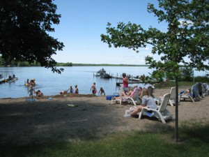 minnesota summer vacation