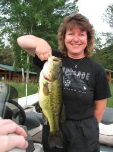 minnesota fishing
