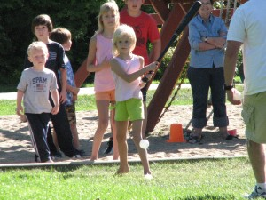 kids' activities minnesota resort