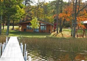 minnesota fall fishing trip, fall cabin, Minnesota fall colors