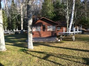 Minnesota family resorts