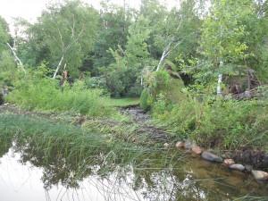 Minnesota fishing vacation