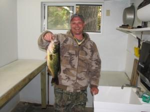 mn bass fishing