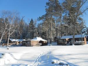 MN winter resorts