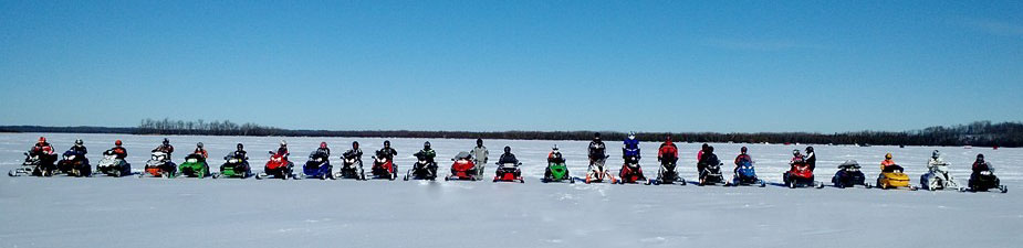 best winter getaway, snowmobile friendly resort, planning a snowmobile trip