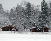 Wildwood Resort Winter Vacation