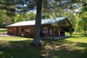 three bedroom cabin | vacation lodge | minnesota vacation lodge options