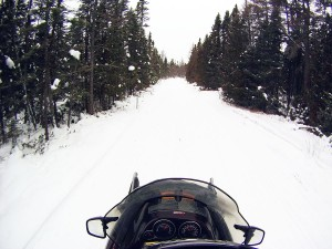 Best winter getaway, snowmobiling at wildwood resort, winter stay and play, year round cabins