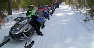 minnesota snowmobiling