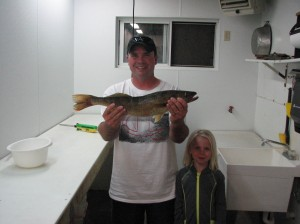minnesota walleye fishing
