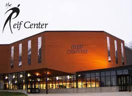 Reif Center Theater Package Wildwood Resort