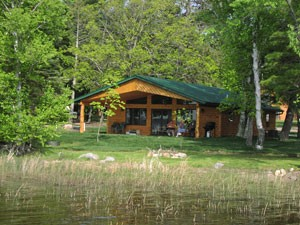 three bedroom cabin | vacation lodge or cabin options | grand rapids mn