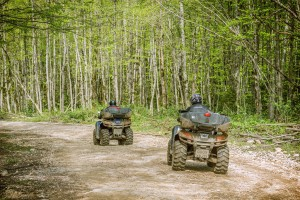 ATV / OHV Riding in Grand Rapids Minnesota, Minnesota ATV Trail Information