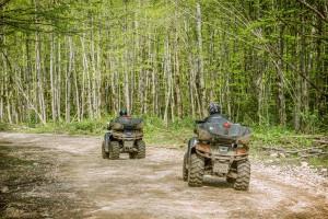 ATV / OHV Riding in Grand Rapids Minnesota, Minnesota ATV Trail Information