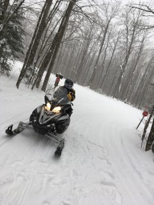 mn snowmobile resort