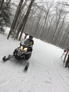 mn snowmobile resort