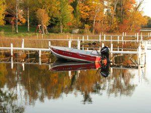 minnesota fall fishing